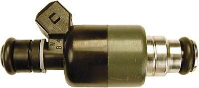 832-11112 - Fuel Injector Connection