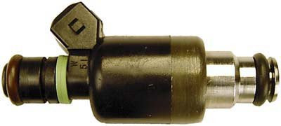 832-11115 - Fuel Injector Connection