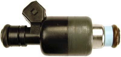832-11125 - Fuel Injector Connection