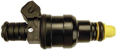 832-11140 - Fuel Injector Connection