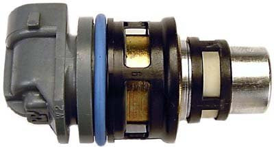 832-11201 - Fuel Injector Connection