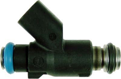 832-11214 - Fuel Injector Connection