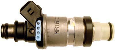 842-12120 - Fuel Injector Connection
