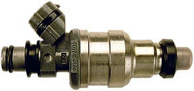842-12140 - Fuel Injector Connection