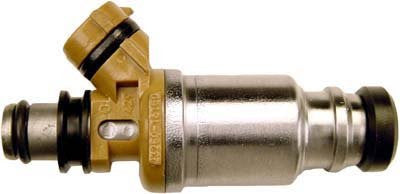 842-12151 - Fuel Injector Connection