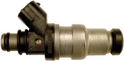 842-12162 - Fuel Injector Connection