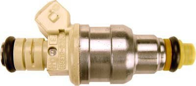 842-12189 - Fuel Injector Connection