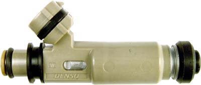 842-12271 - Fuel Injector Connection