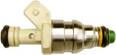 852-12101 - Fuel Injector Connection