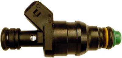 852-12103 - Fuel Injector Connection
