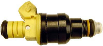 852-12137 - Fuel Injector Connection