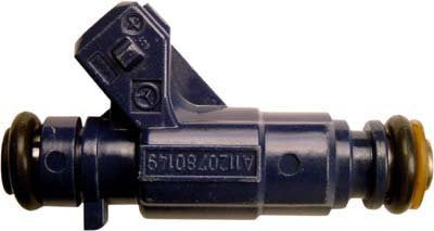 852-12183 - Fuel Injector Connection