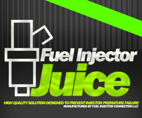Injector Juice Kit