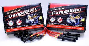 Spark Plug Wires for LS Engines - Magnecor 8.5mm