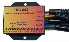 Lingenfelter TRG-002 58x-24x