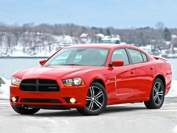 UPP Turbo Systems 2011-2014 AWD Dodge Charger Twin Turbo Kit