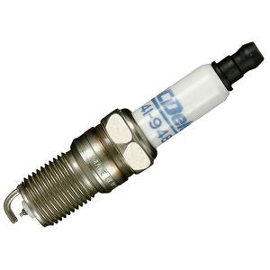 Acdelco Spark Plug - Fuel Injector Connection