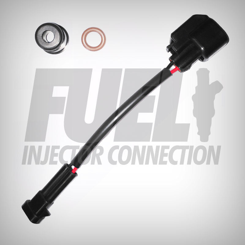 LS3 to Truck Injector Adapter Set