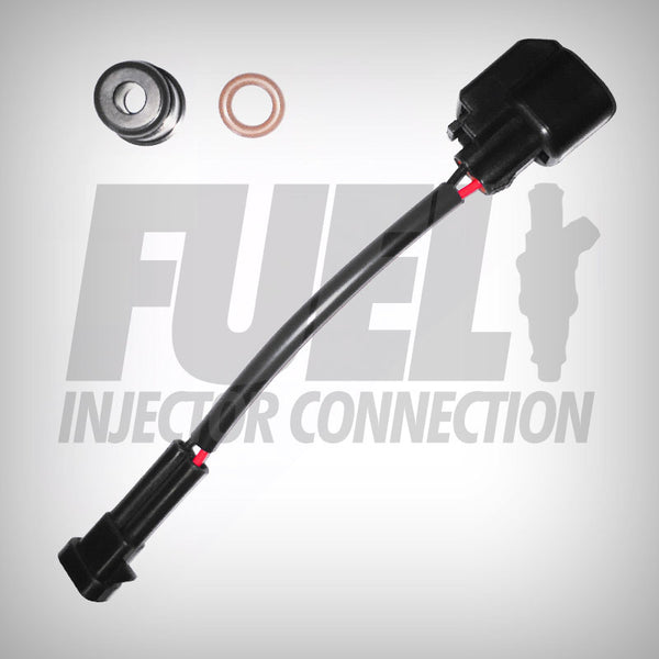 Wire Adapters - Fuel Injector Connection