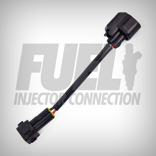 EV6 to OBD2 Honda - Fuel Injector Connection