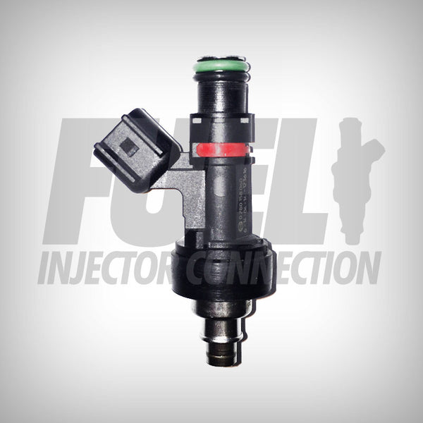 FIC Flow Max Hayabusa And Honda S2000 - Fuel Injector Connection