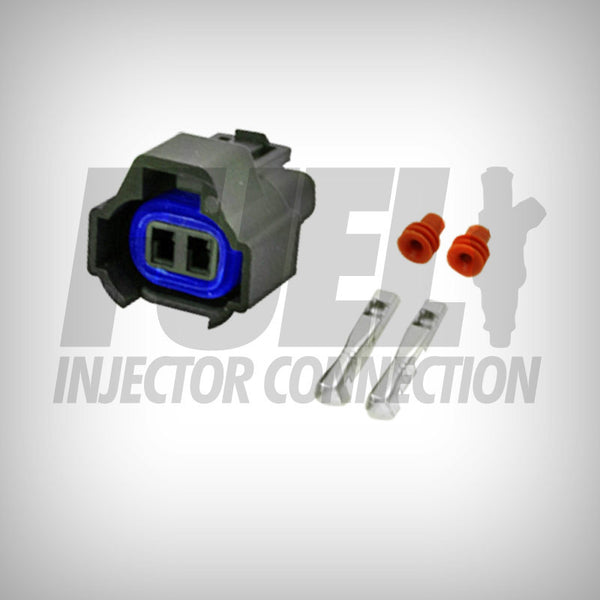 Denso Harness End - Fuel Injector Connection