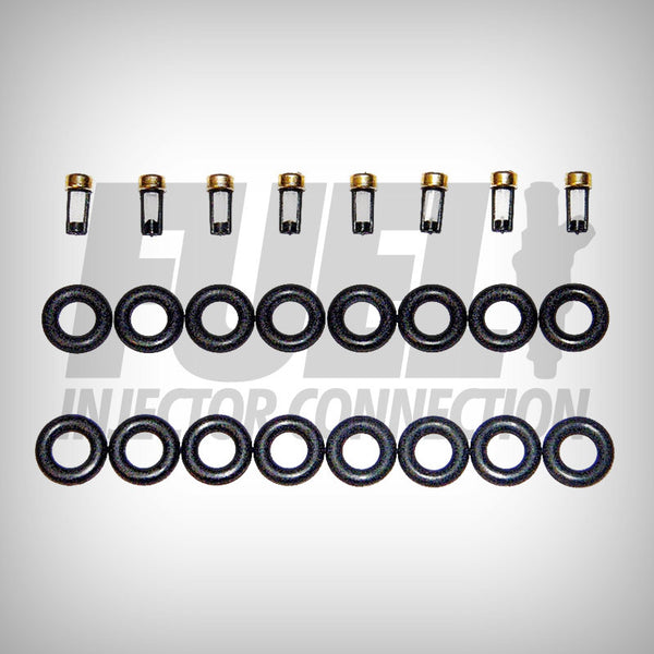 RC Injectors Early Style Rebuild Kit