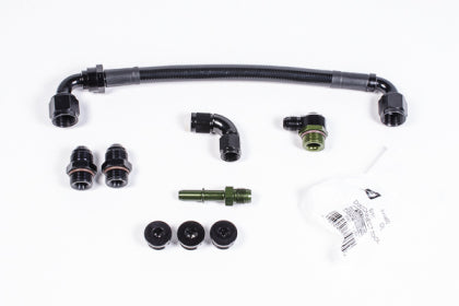 Radium Engineering LS ENGINES FUEL RAIL PLUMBING KIT