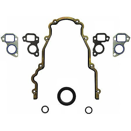 Felpro Timing Cover Set - Fuel Injector Connection