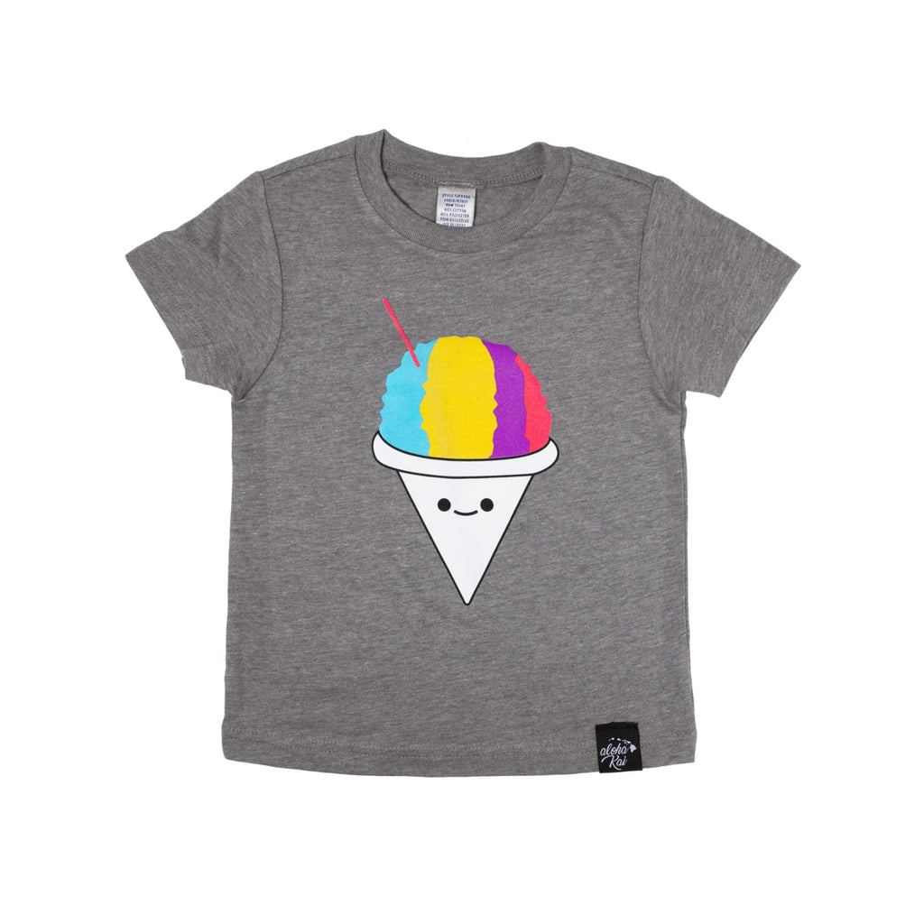 Shave Ice tee