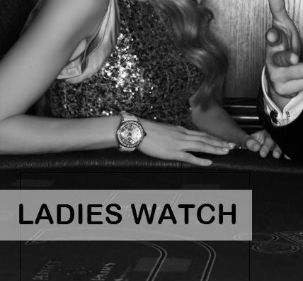 Shop Ladies Watch