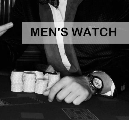 Shop Men Watch
