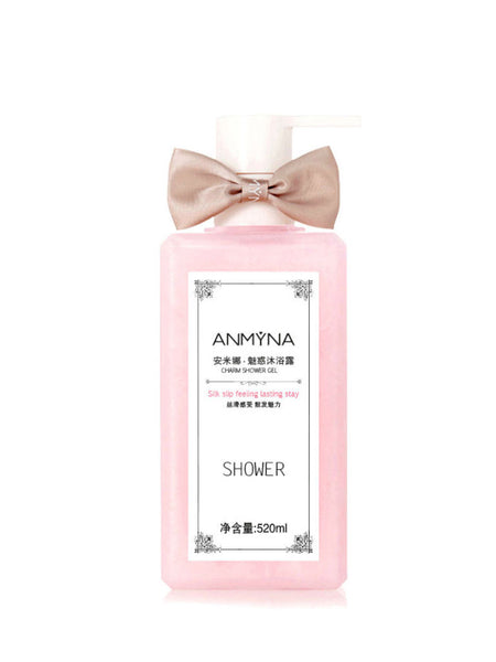 ANMYNA Charm Body Shower Gel 520ml - VixenQue
