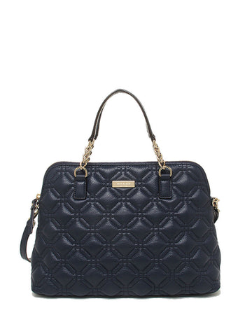 Kate Spade WKRU2653 Astor Court Small Rachelle - French Navy - VixenQue - 1