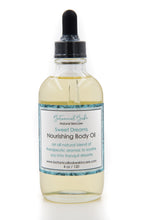 Sweet Dreams Nourishing Body Oil