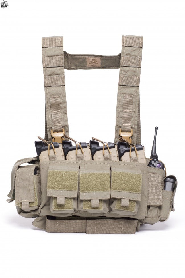 LE/Active Shooter Chest Rig