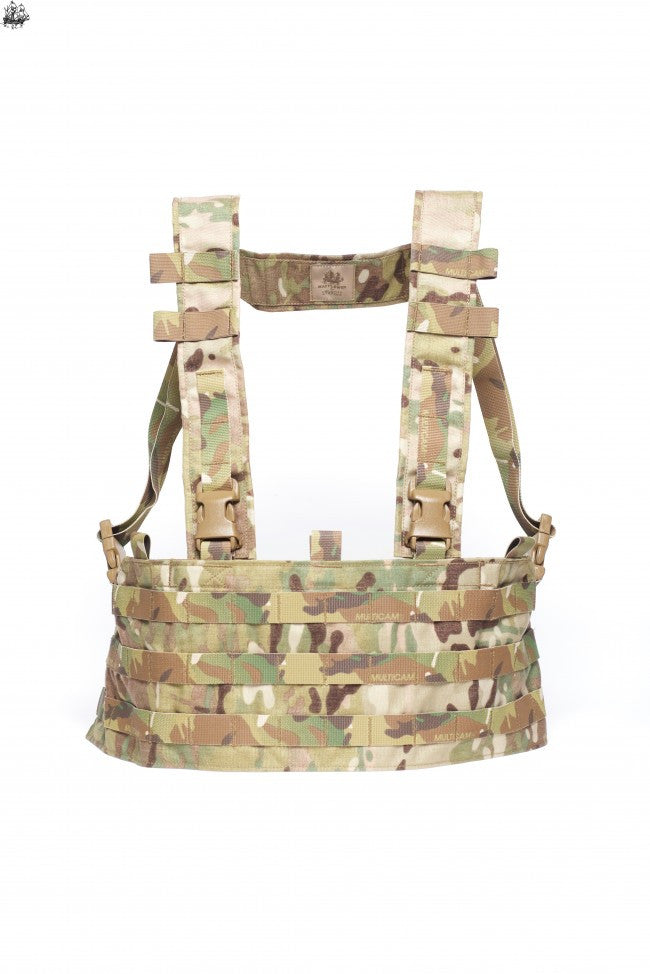 UW Chest Rig, QD