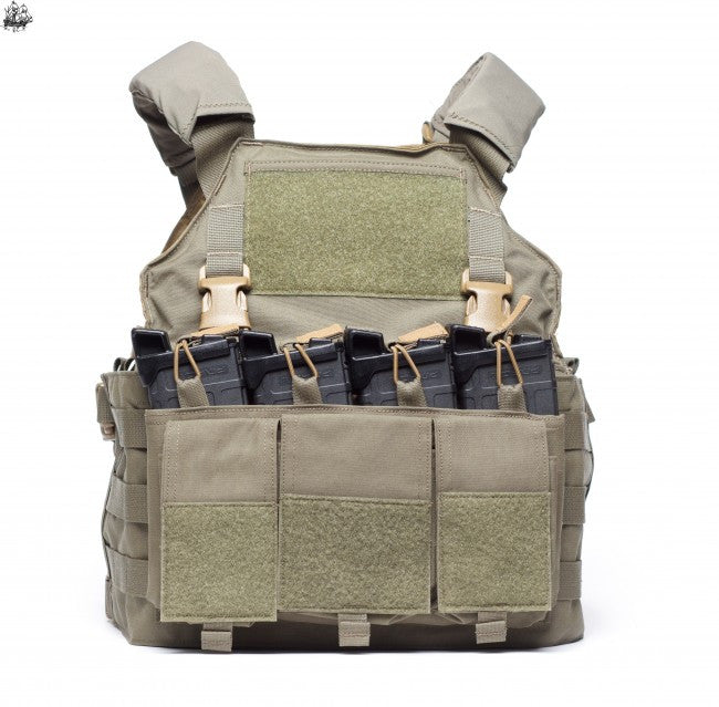 Chest Rig Adapter Kit