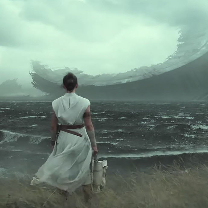 The Rise of Skywalker: 5 things we can expect based on the trailer