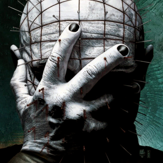 David S. Goyer's Hellraiser Reboot Opens Plenty of Speculation Around Which Form Pinhead Will Return in.