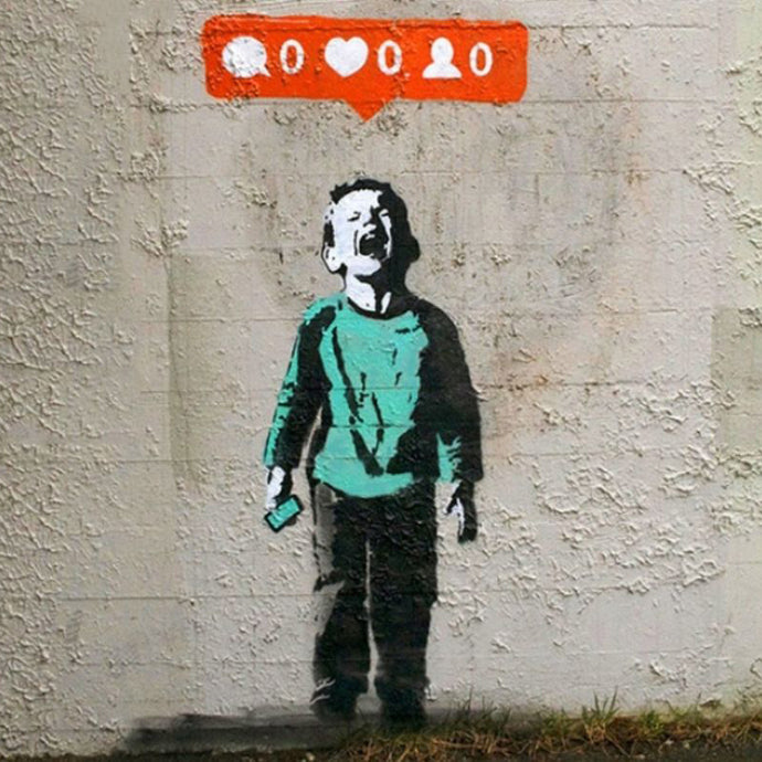 Social Media is Changing… and It's a Little Bit Shifty.