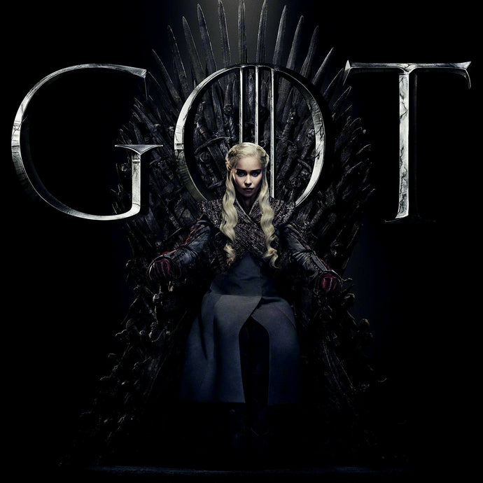 Who Still Cares Who Sits on the Iron Throne, or is the Bigger Question 'Who Kills Dany?'