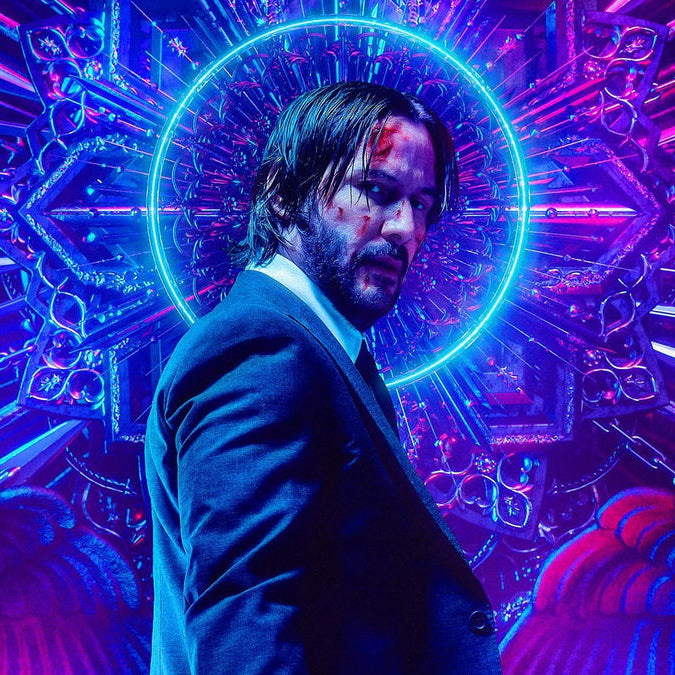 Keanu Proves that Nice Guys Don't Finish Last After John Wick Box Office Success