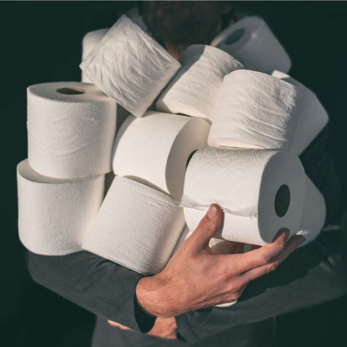COVID-19: Maintaining Mental Health is More Essential Than Stockpiling Toilet Roll