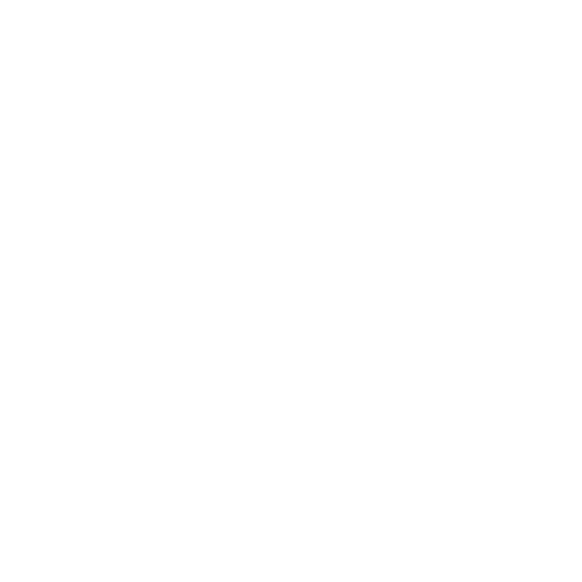 Black Metal Monogram