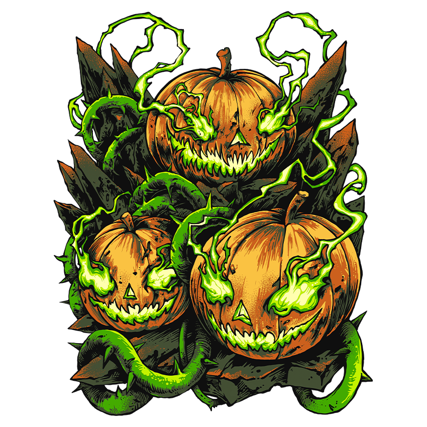 Killer Pumpkins