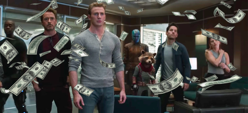 Avengers Endgame Tracking Box Office Pre sales ticket sales