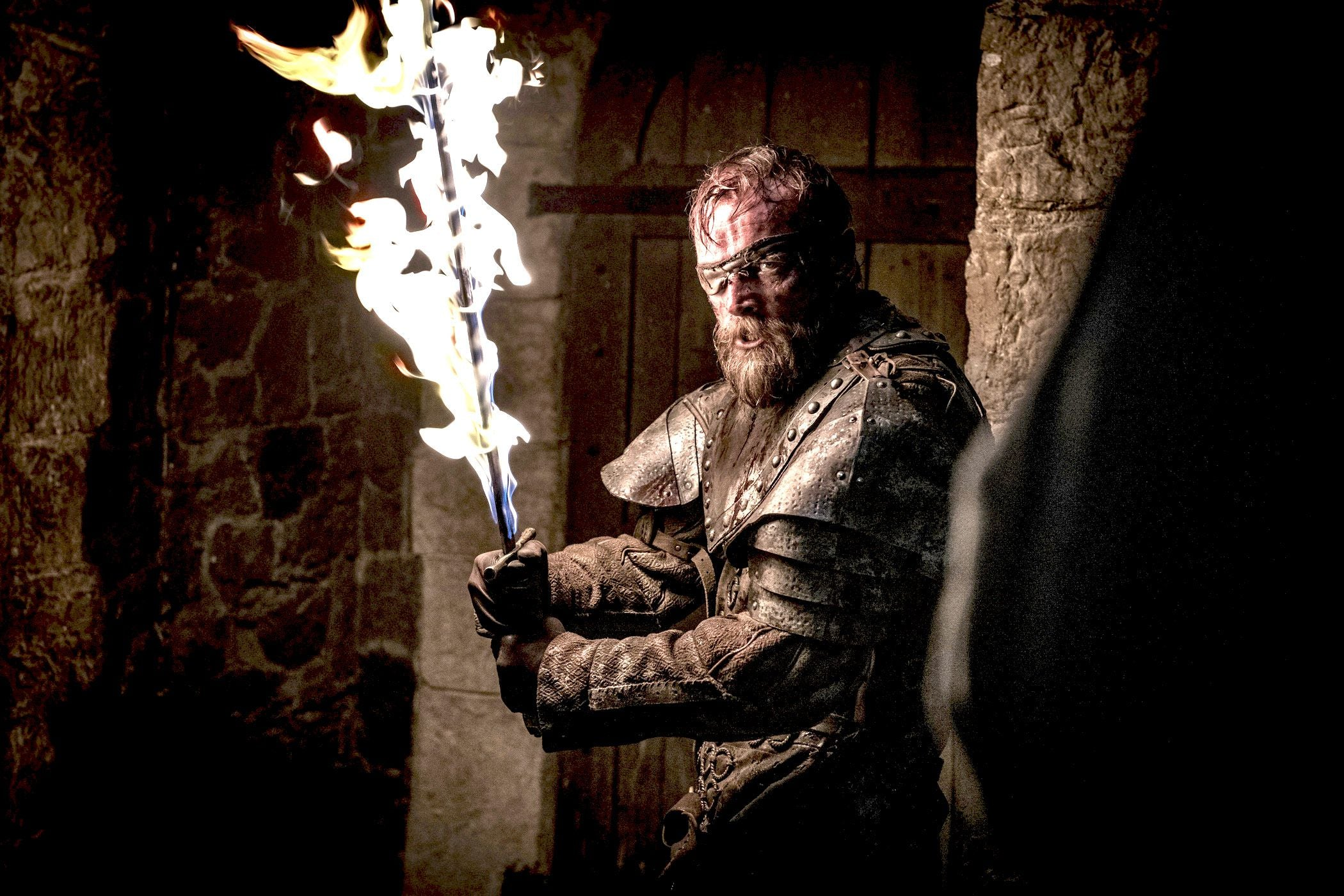 game of thrones season 8 episode 3 beric dondarrion
