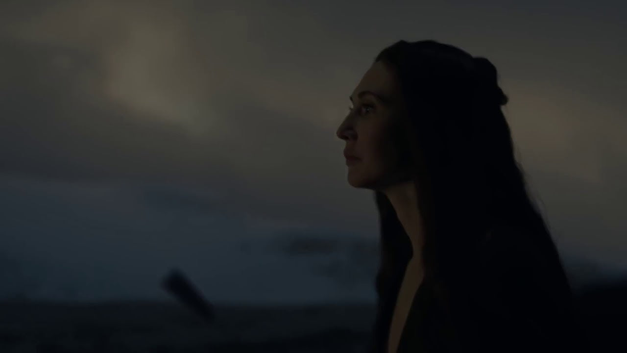 game of thrones season 8 episode 3 Melisandre