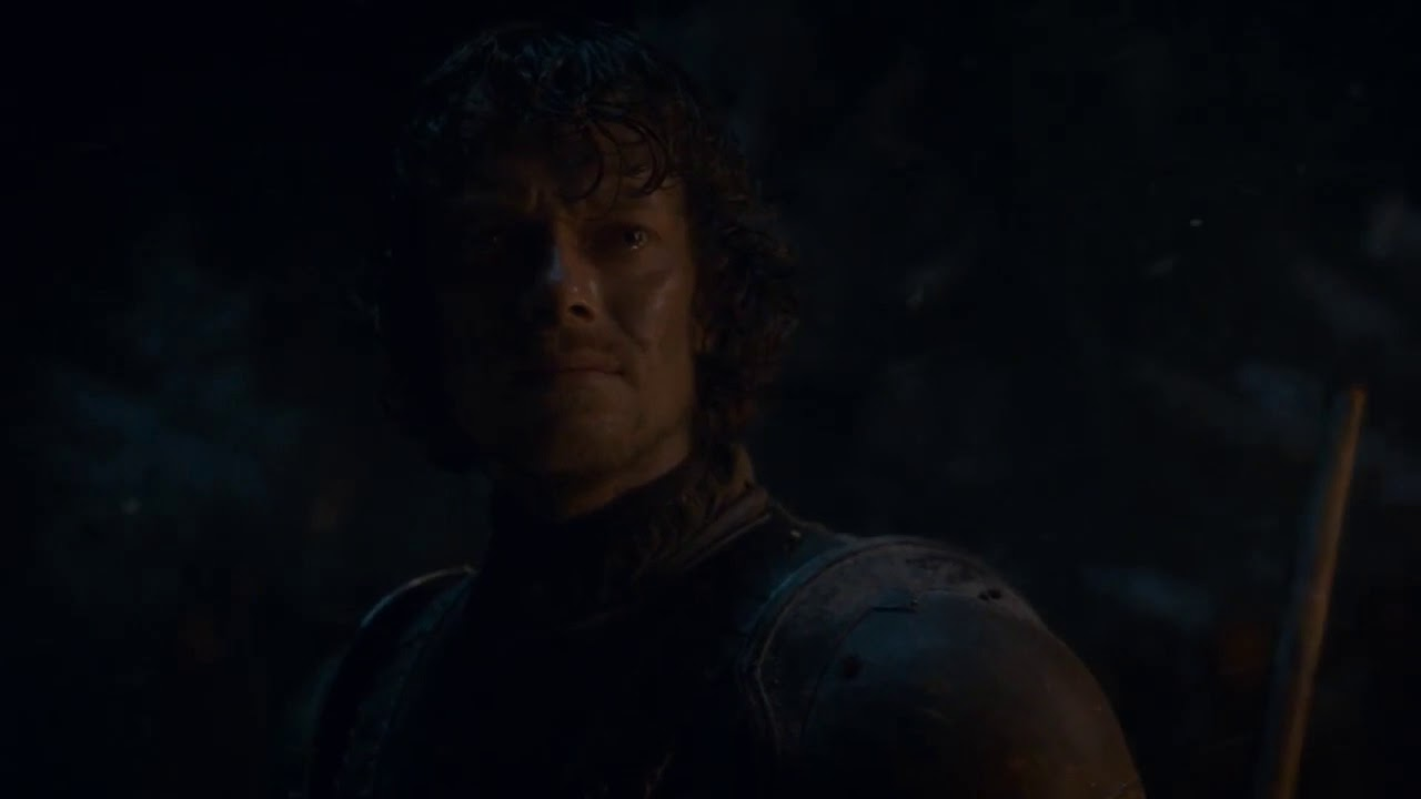 game of thrones season 8 episode 3 theon greyjoy
